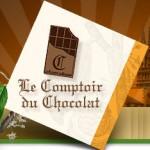 Boutique en ligne Comptoir du Chocolat
