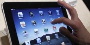 Le commerce en ligne explose avec l'utilisation des tablettes