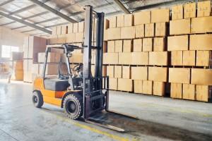 Gestion optimisée de toutes les étapes de la logistique