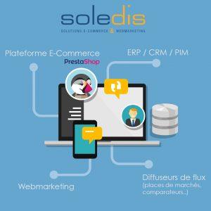 Soledis_interopérabilité ERP_e-commerce