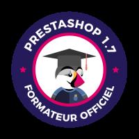 Soledis formateur PrestaShop 1.7