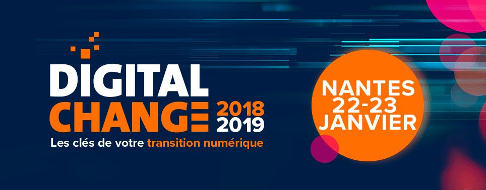 Digital Change Nantes