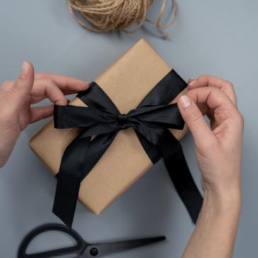 Le module PrestaShop Gift message