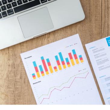 Suivi des données analytics avec Google data studio