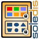 logo module groupes de caractéristiques
