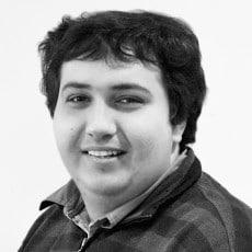 Cédric développeur back sur vannes
