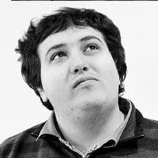 Cédric développeur back chez Soledis