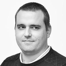 Jean-Christophe chef de projet à vannes