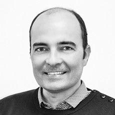 Jean-François chef de projet à vannes