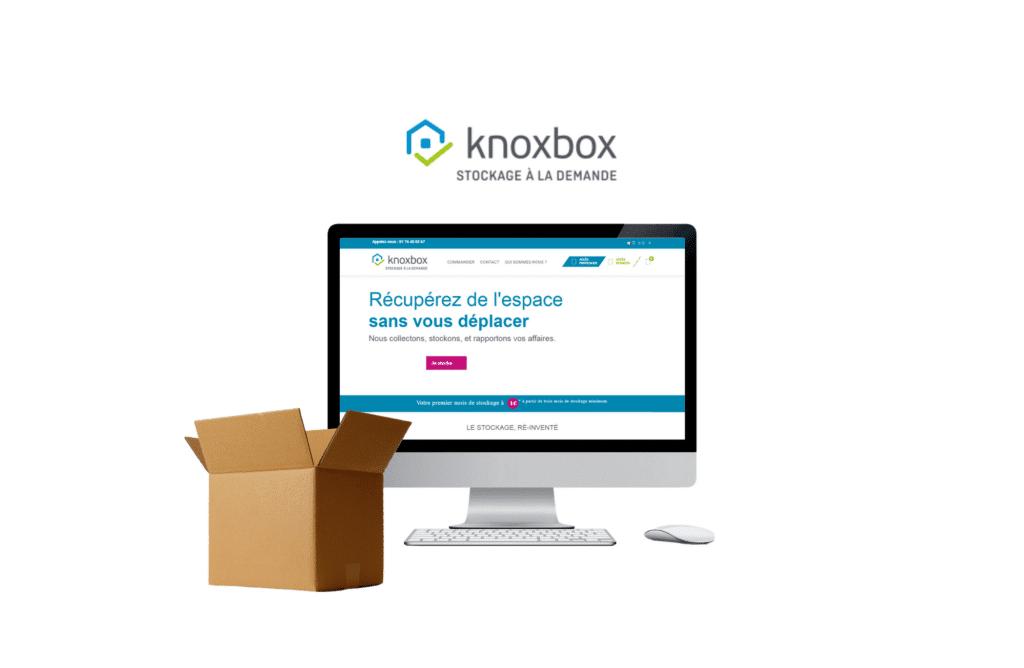 knoxbox cas client soledis