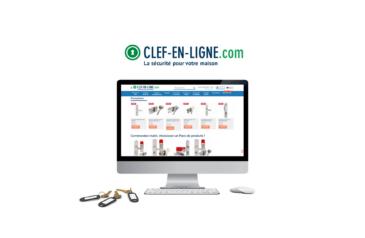 site e-commerce prestashop clé en ligne à rennes