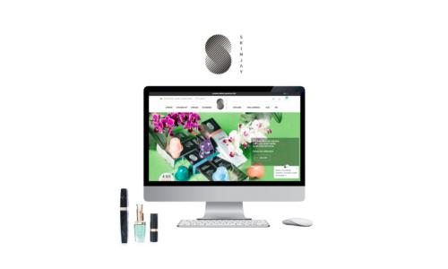 développement web prestashop Skinjay à nantes