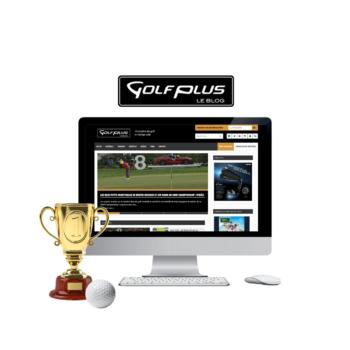 Blog golf plus