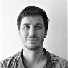 Nico, développeur front chez soledis