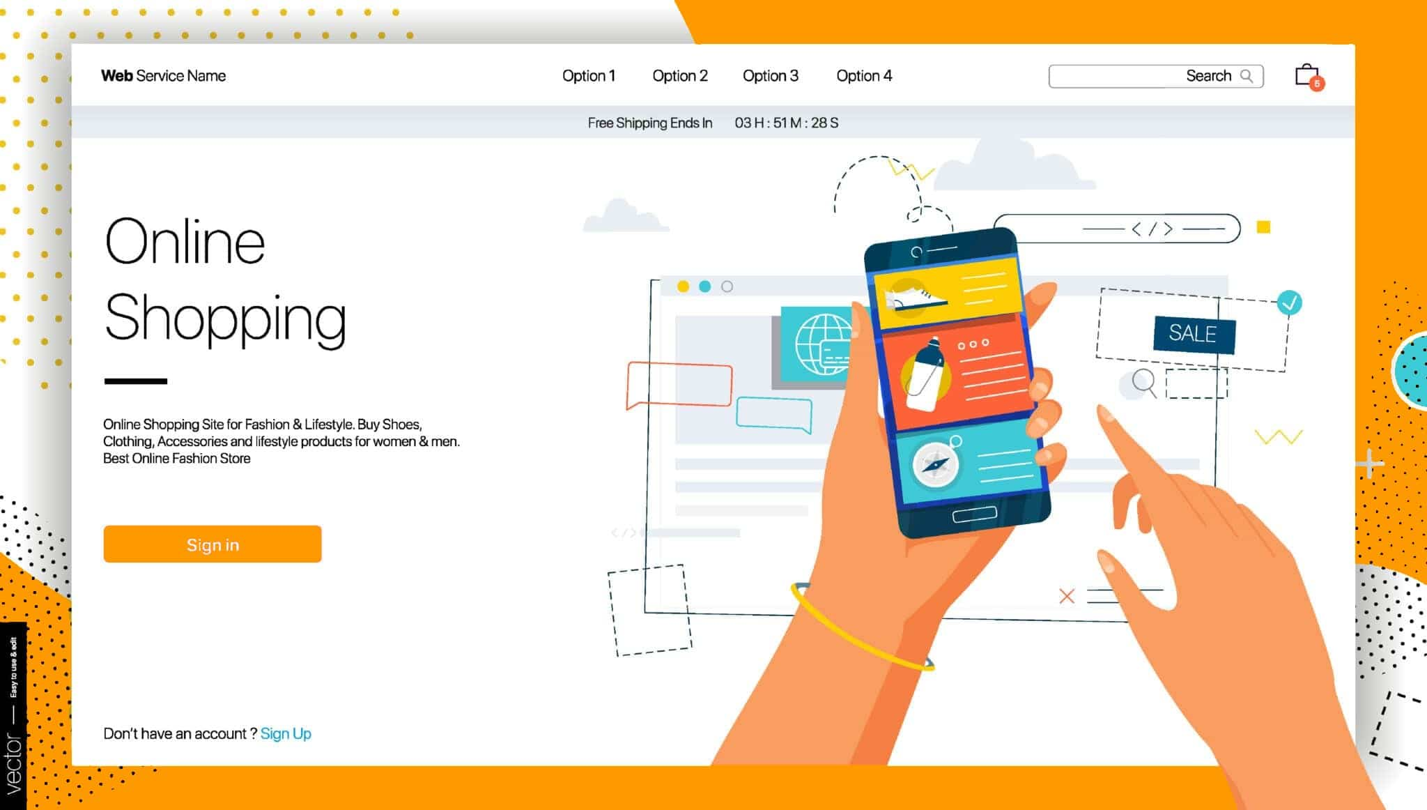 la migration d'un site internet e-commerce