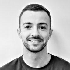 Nicolas chargé de webmarketing Soledis