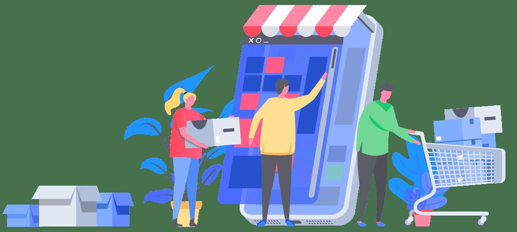 Gestion multi-boutiques avec Prestashop
