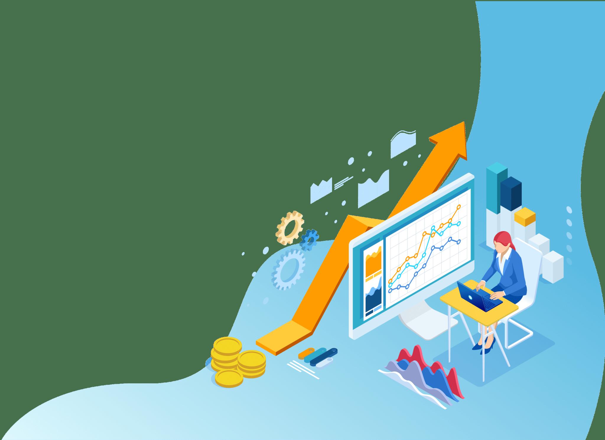 Le webmarketing au service de votre croissance