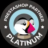 Soledis est partenaire platinum de Prestashop
