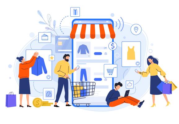 Créer un site internet e-commerce