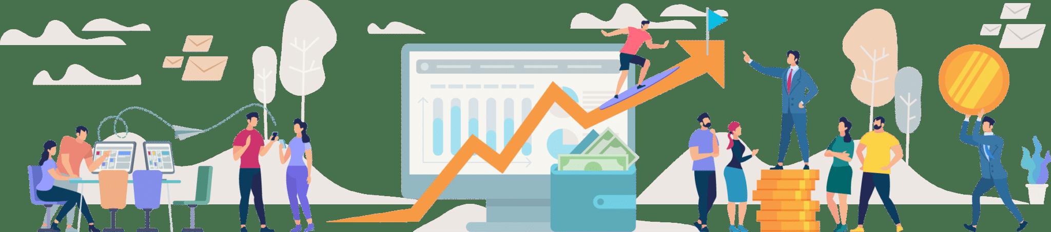 croissance digitale