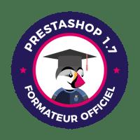 Soledis partenaire platinum de Prestashop et formateur officiel