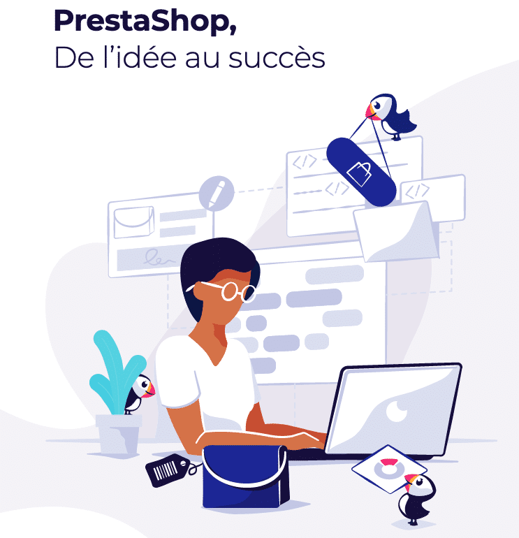 migration vers PrestaShop 1.7