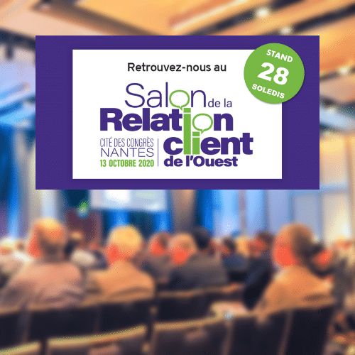 salon de la relation client nantes 12 octobre 2020