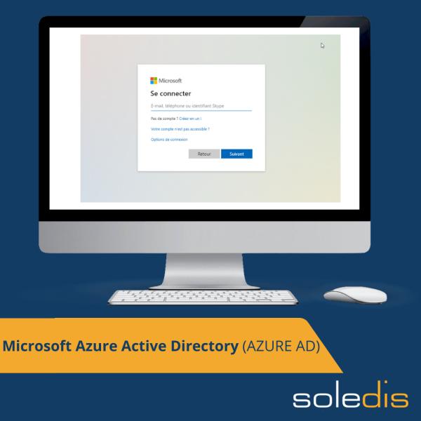 connexion Microsoft azure AD
