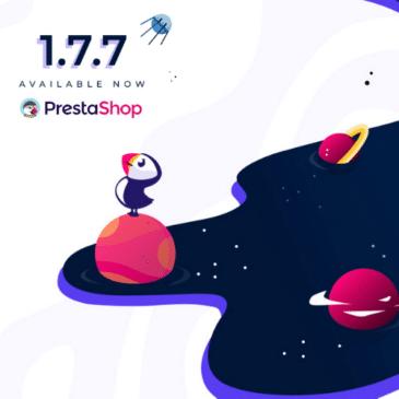 prestashop1.7.7