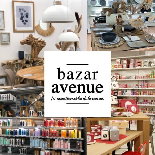 bazar avenue