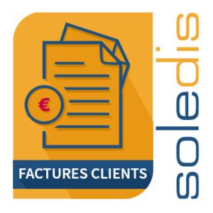 factures clients