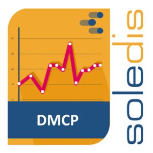 DMCP - blanc